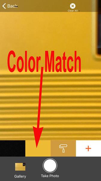 3 Color Match APP