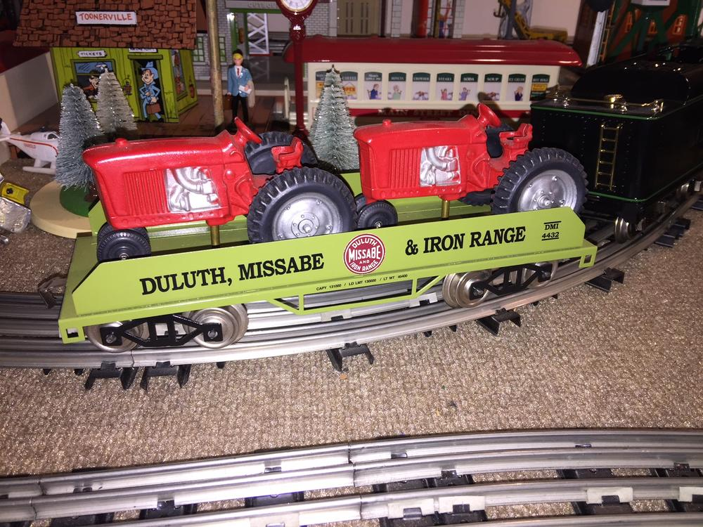 Weekend Tinplate Photos Videos 11 10 17 O Gauge Railroading On Line Forum