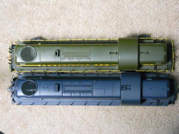RS3 compare 2