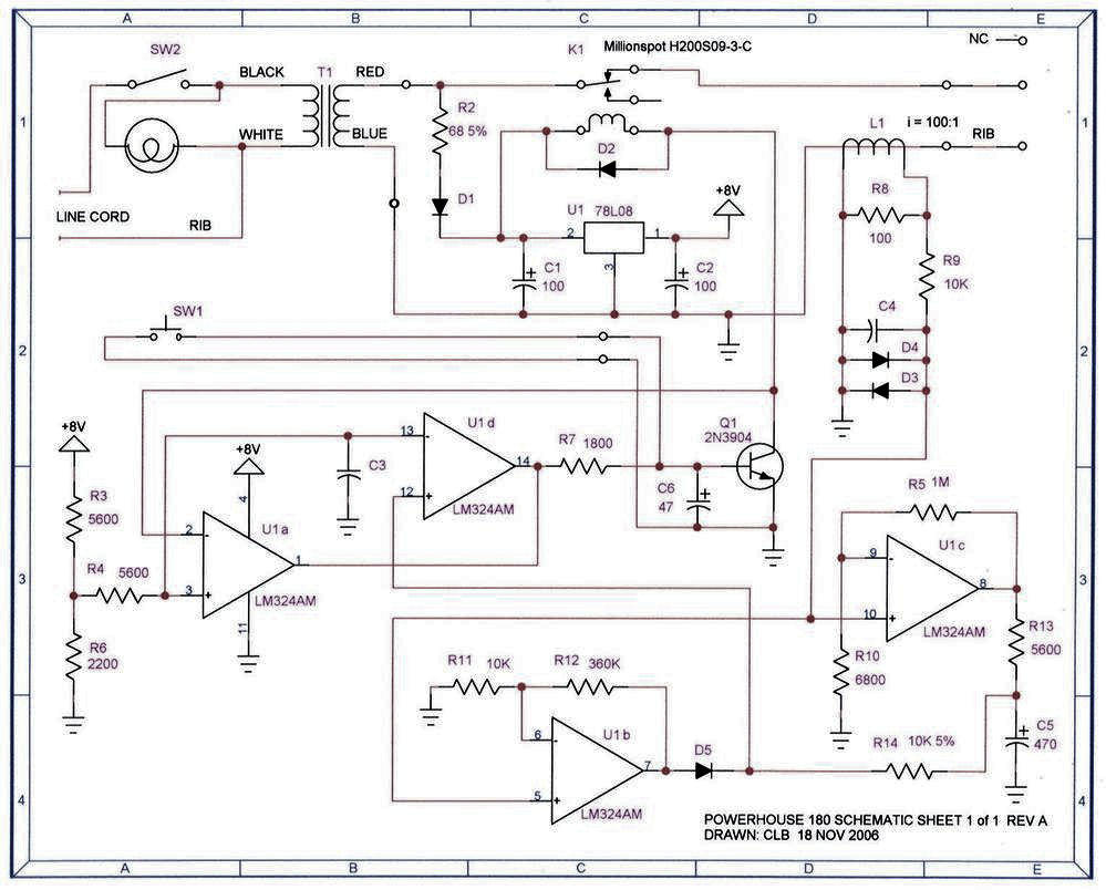 Magnificent Lionel E Unit Wiring Diagram Contemporary - The Best ...
