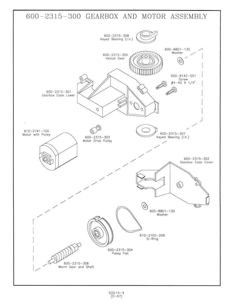 Repair Help For Lionel 6 12700 Crane