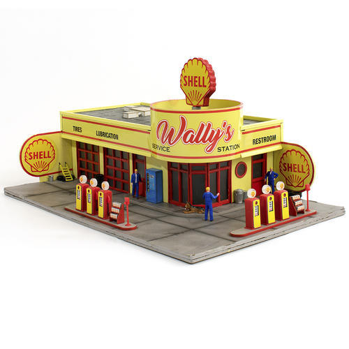 Walley's