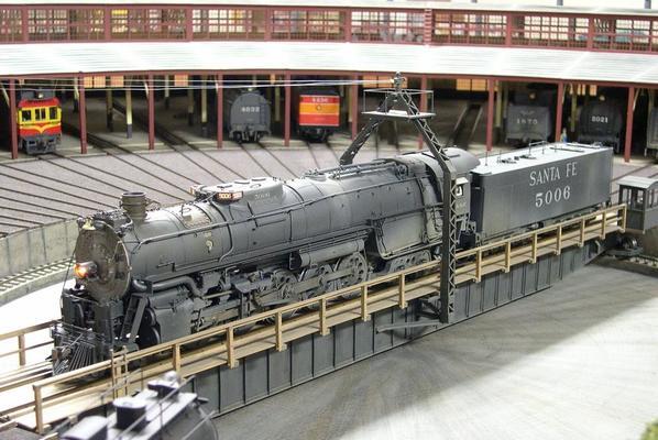 ATSF 5006