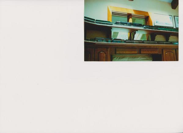 Shelf CC&O 001