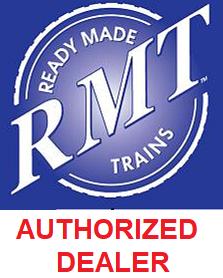 RMT color 2014 small 2 authorized dealer