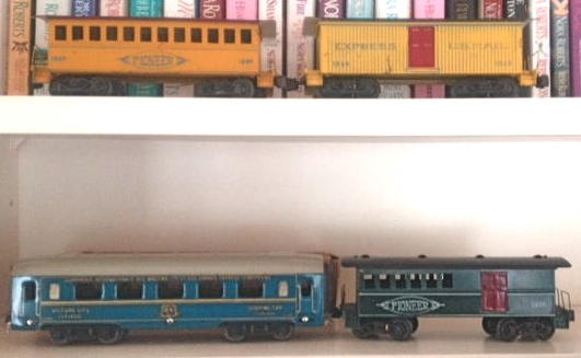 Thomas and JEP 1