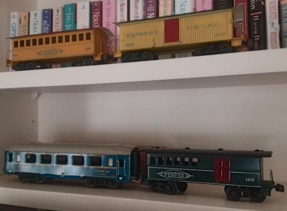 Thomas and Jep 2