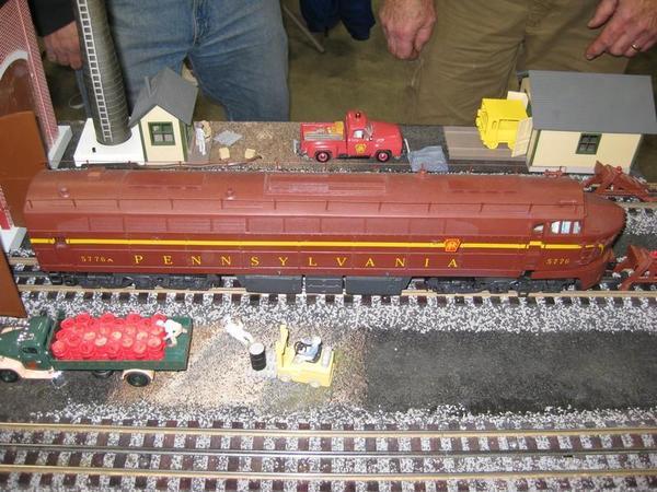 PRR models#3 001