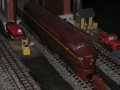 PRR models#3 004
