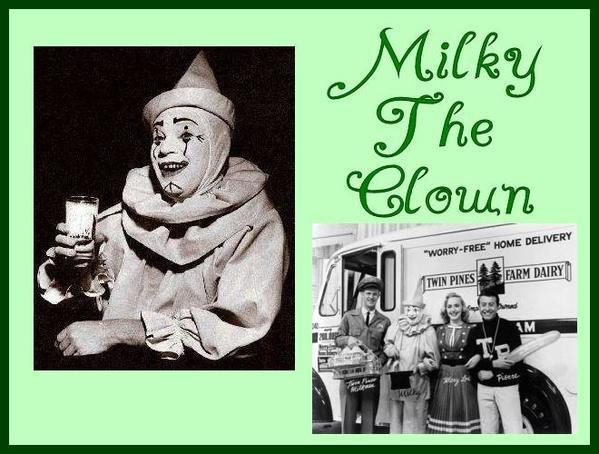 clown milky 2