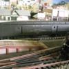MTH Santa Fe baggage car 1812