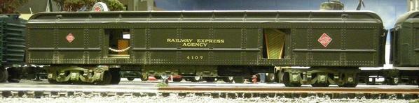 Williams hvywt baggage 4107