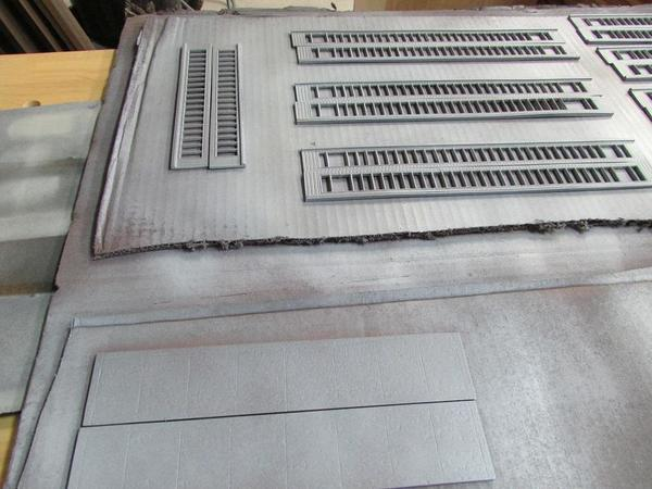 Lionel Factory 003