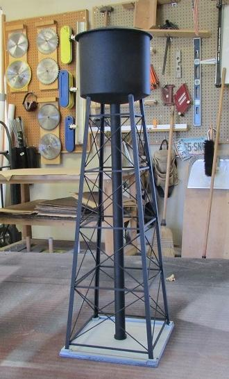 Korber Water Tower 001