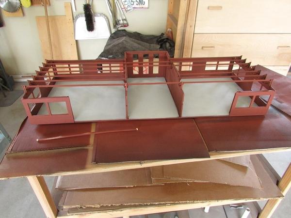 Korber Lionel Factory [1)