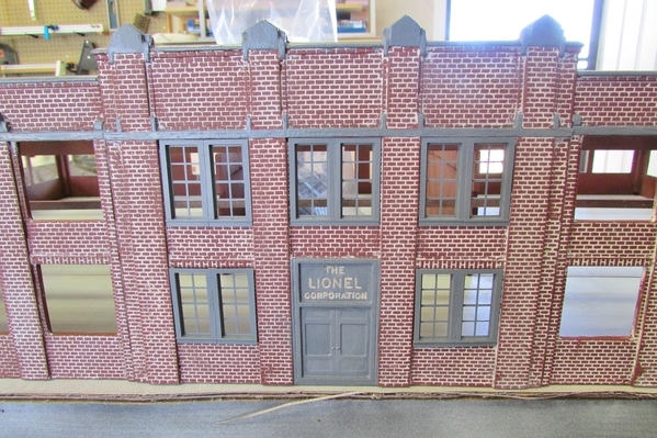 Korber Lionel Factory May 2018 002