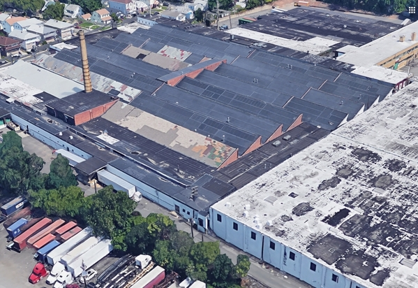 Sager Place Factory
