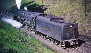 Image result for colors of d&h passenger steam engines