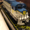 Weaver xxxx D&H Alco C-630 Diesel - Sample PhotoB