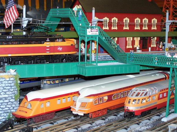 Milwaukee Road 005
