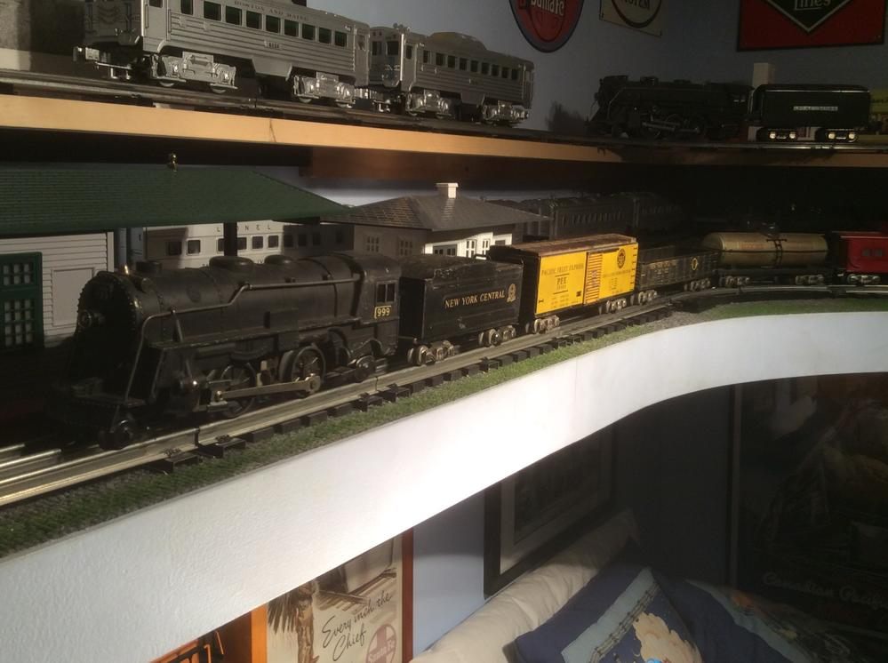 Need Advice On Wiring Marx Motor Unit O Gauge Railroading On