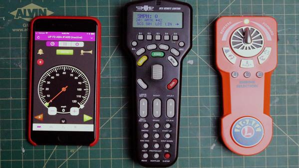 3 WiFi DCS Universal Remote