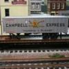 Weaver Campbell's 66 piggyback