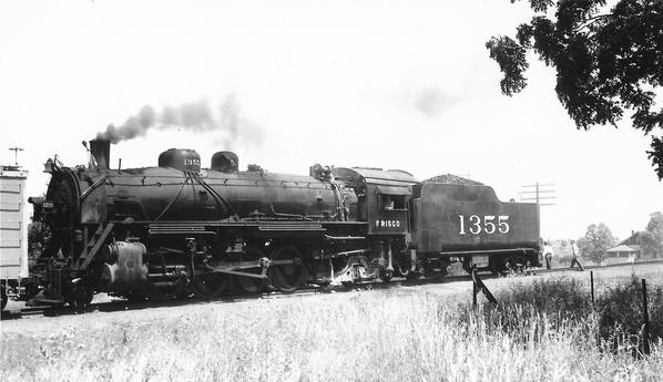 2-8-2 SLSF 1355