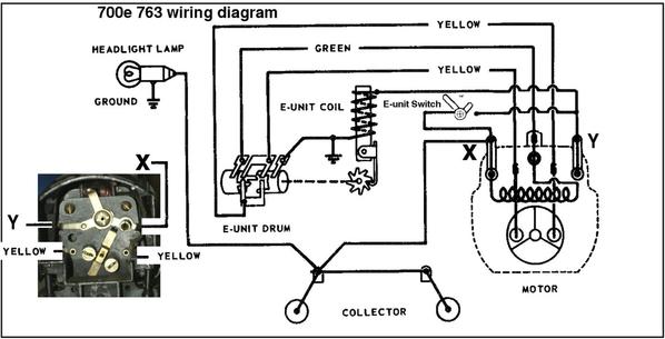 lionel fastrack wiring diagrams lionel legacy wiring diagrams lionel prewar frankenhudson rewiring | o gauge railroading ...