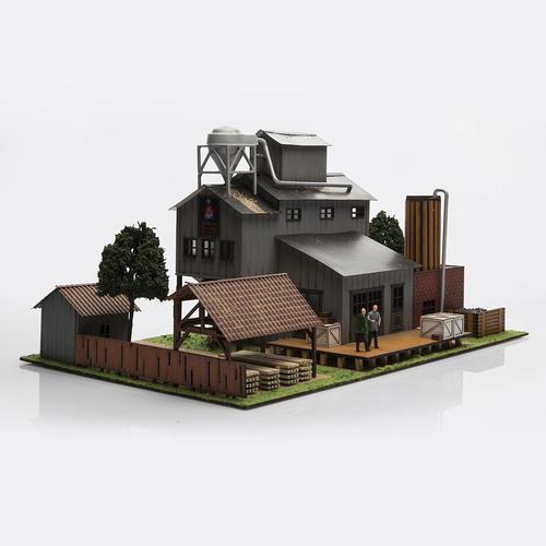 Menards-O-Gauge-Menards-Dakot-Cabinet-Factory