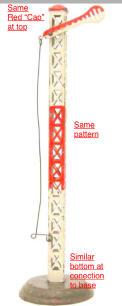 Bing Semaphore similar lattice