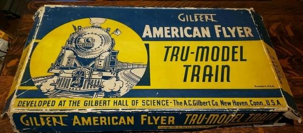 1940 set box