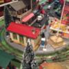 mceclip0: Small Town Scene