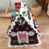 mceclip1: Gingerbread House front