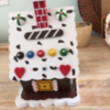 mceclip2: Gingerbread House side