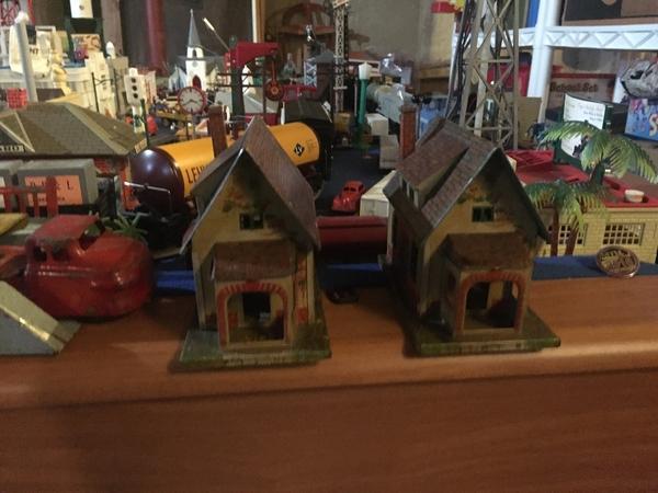 184 A-1 bungalows