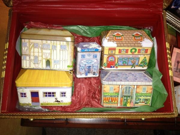 Alans Gift from Marlene [4)