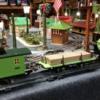 Apple Green Express Freight