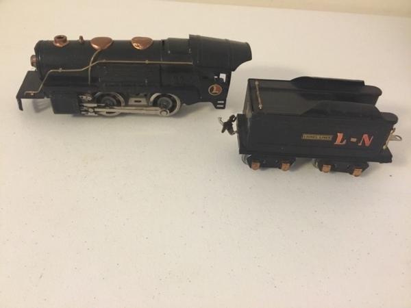 259E Black