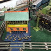 Hornby signal cabin on layout