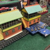Hornby signal cabins