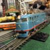 Moskobel electric loco 2