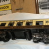 Bing O gauge Pullmans 9