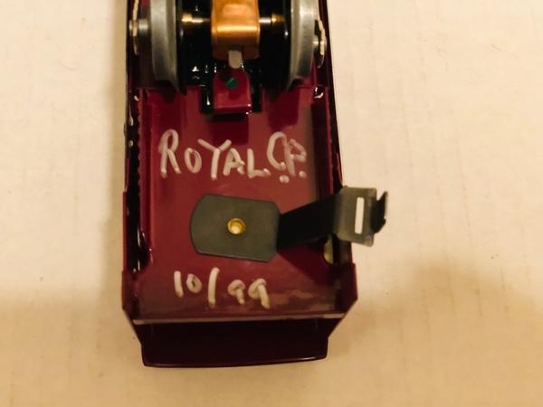 Royal CP 2