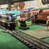 Zeuke FD150 streamline loco 5