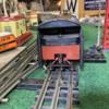 Zeuke FD150 streamline loco 3