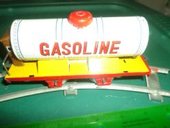mizuno gasoline tanker