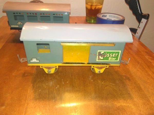 gnadler bier boxcar