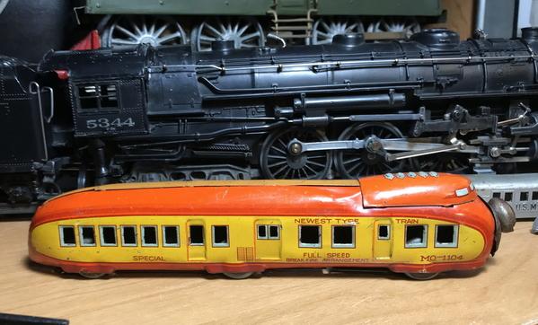 MO Streamliner 2