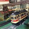 Gunthermann clockwork tram 2